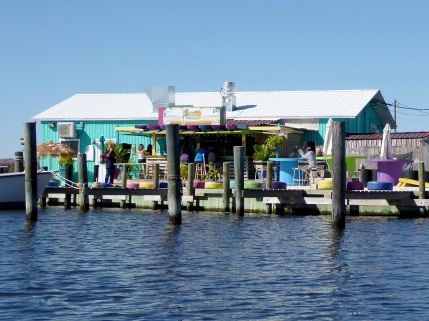 Captain E's Hurricane Bar and Grill