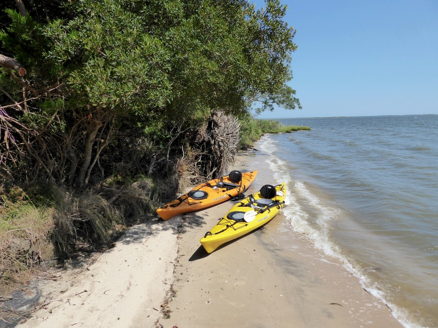 Hudson Landing at Rowley Cove