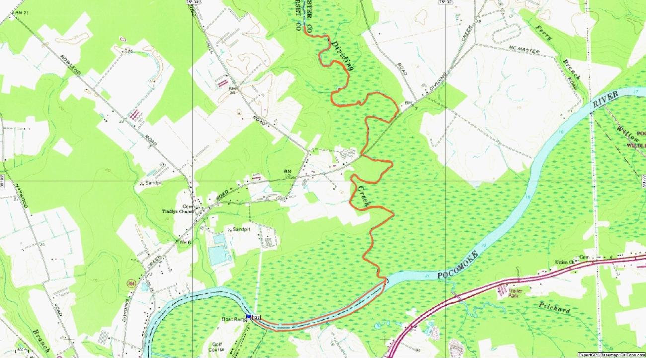 20171019_182607_GPS Topo Map