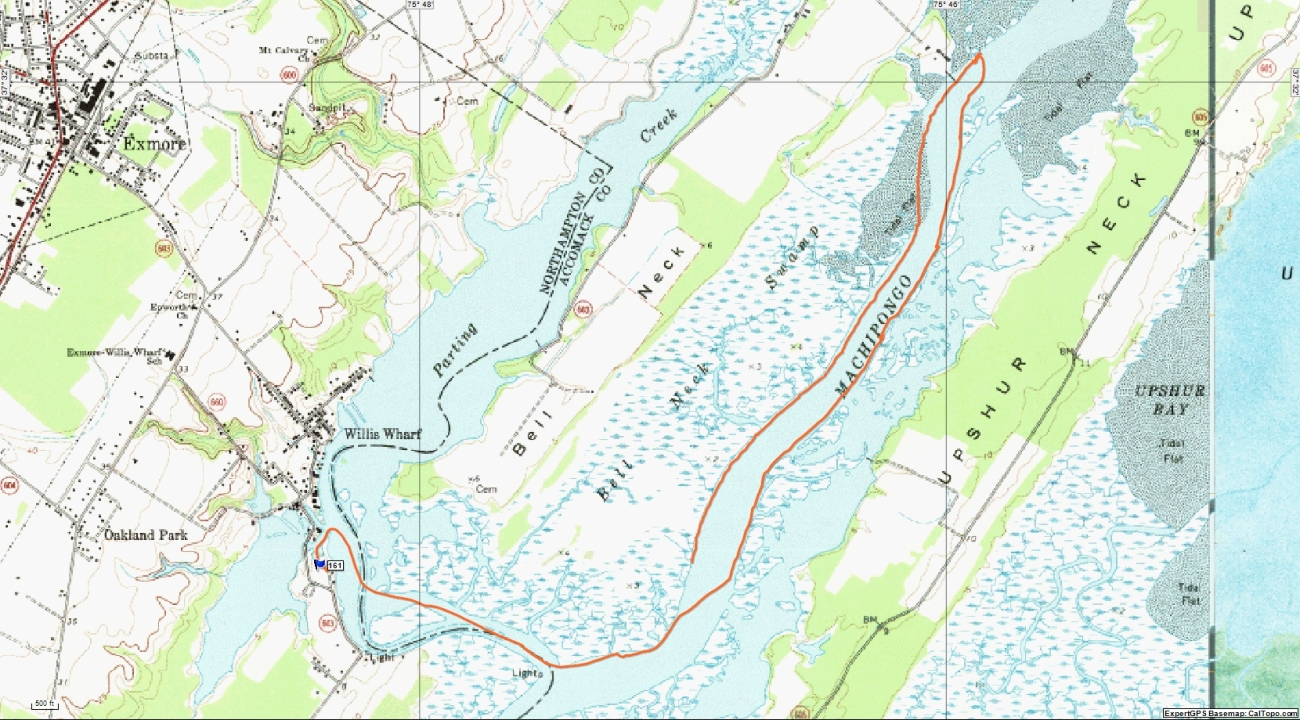 20171105_133756_GPS Topo Map