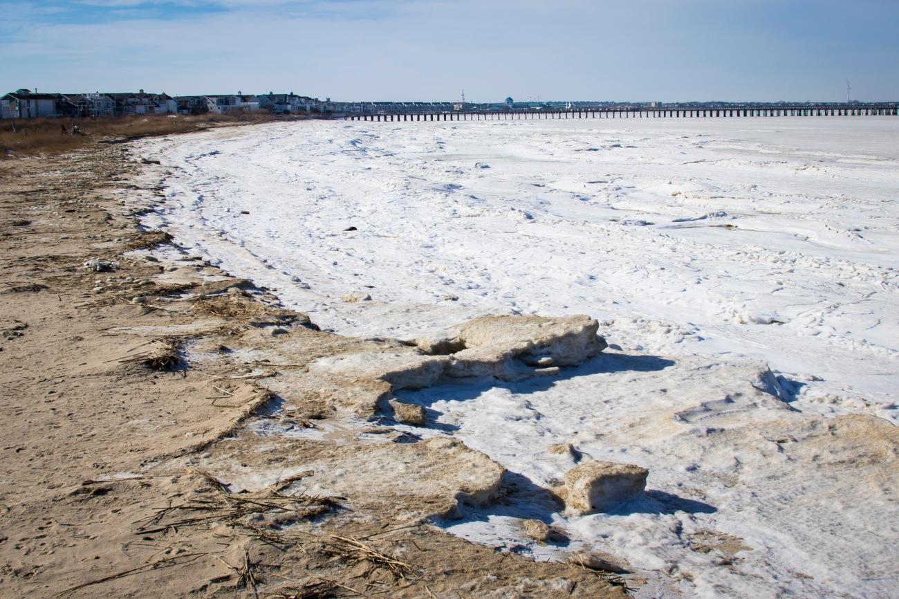 20180109_122012_Frozen Bay and Beach